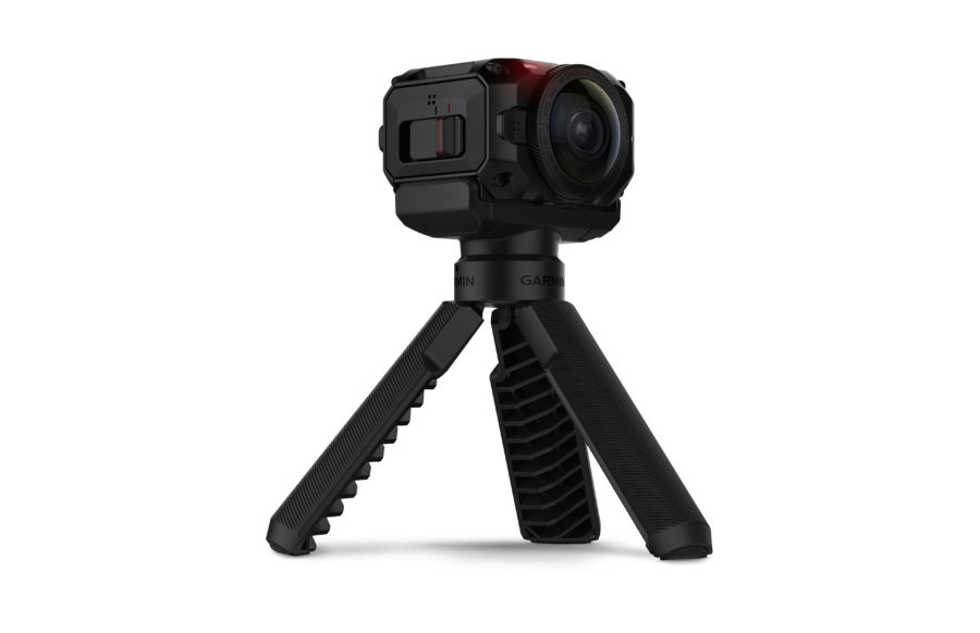 Garmin Introduces VIRB 360 Camera
