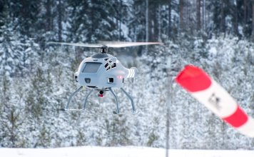 QinetiQ Wins C$51m Contract With The Canadian Armed Forces' Unmanned Aircraft System Service Program