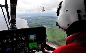 EASA Approves FLARM For Helicopters